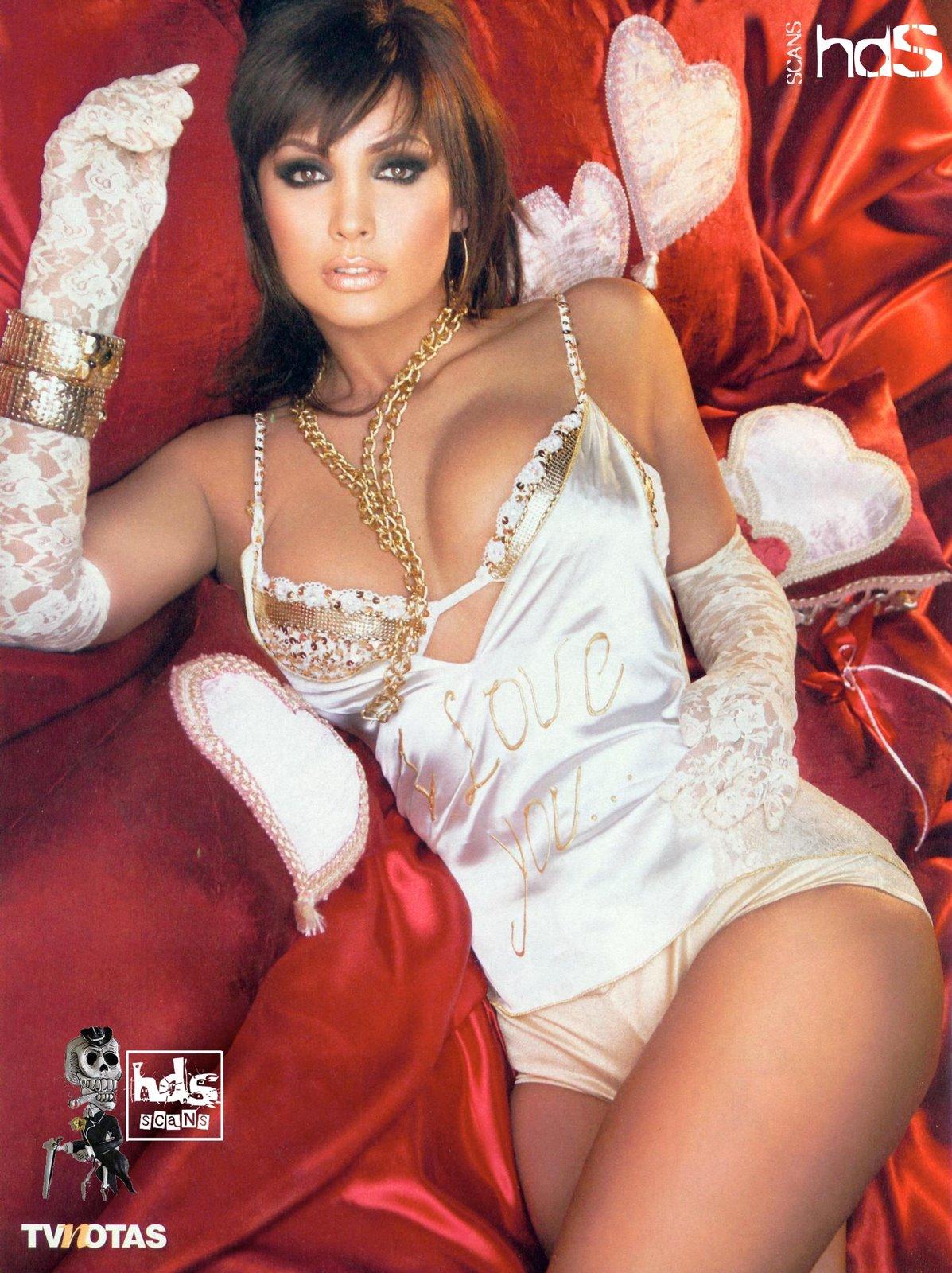 galeria de fotos de paty navidad: