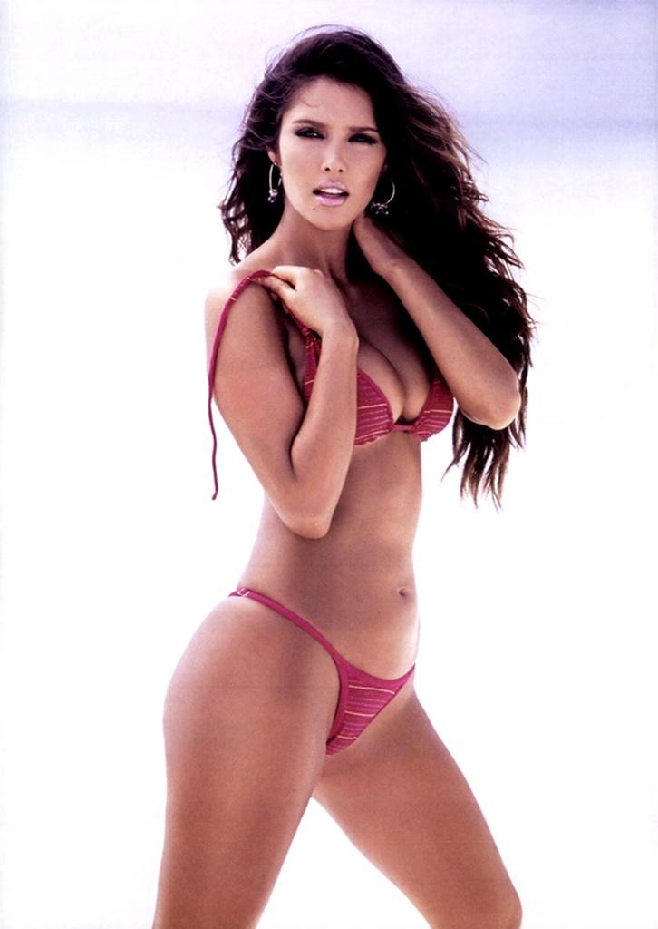Marlene Favela Bikini